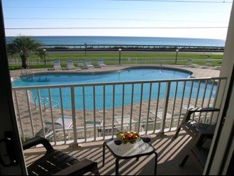 Oceanfront Maravilla condo*Awesome view*2Pools*Beach service*WiFi*Tennis #1