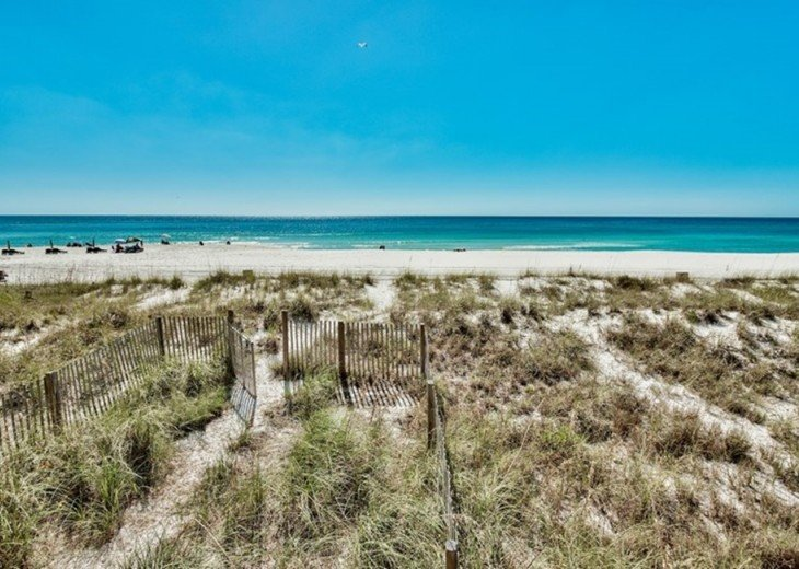 #27 BeachSide Townhome #21