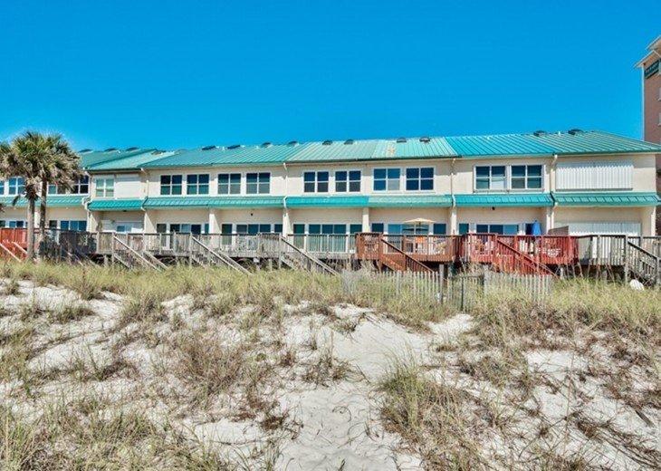 #27 BeachSide Townhome #24