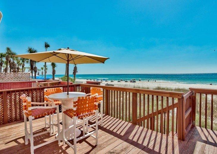 #27 BeachSide Townhome #23