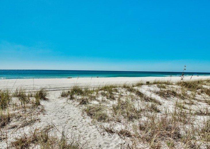 #27 BeachSide Townhome #22