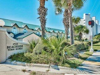 #27 BeachSide Townhome #1
