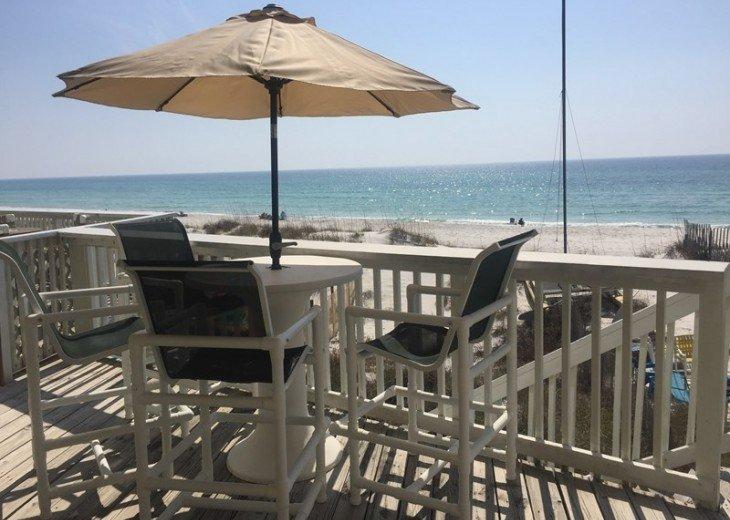 2 Bedroom Townhome Rental In Panama City Beach Fl