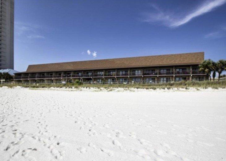#214 Polynesian Villa #4