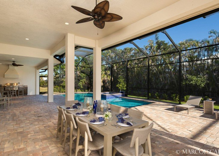 SOUTH BARFIELD - 5 Bedroom New Construction Estate Home, Oversized Pool and Spa #6