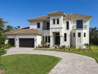 SOUTH BARFIELD - 5 Bedroom New Construction Estate Home, Oversized Pool and Spa #1