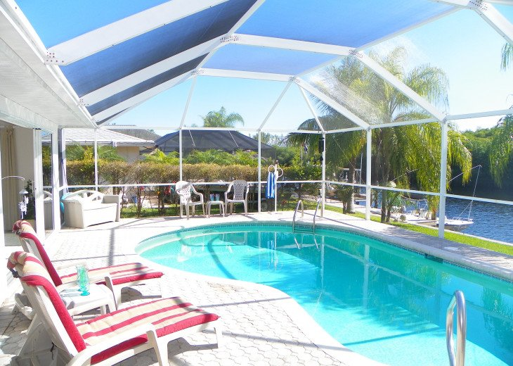 Coral Point Villa-Overlooks Eco-Preserve... Lots of Privacy & Pets OK! #1