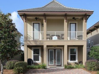 Luxury home! Check in or out any day of the week! 3 day min! Walk to beach #1