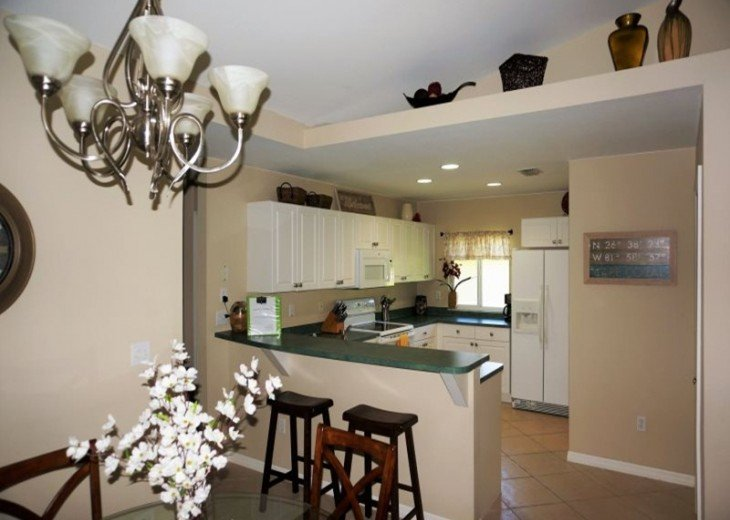 Great Location and Very Private Backyard and Pool Area! #5