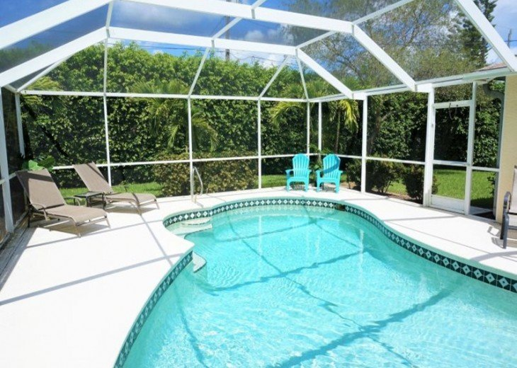 Great Location and Very Private Backyard and Pool Area! #19