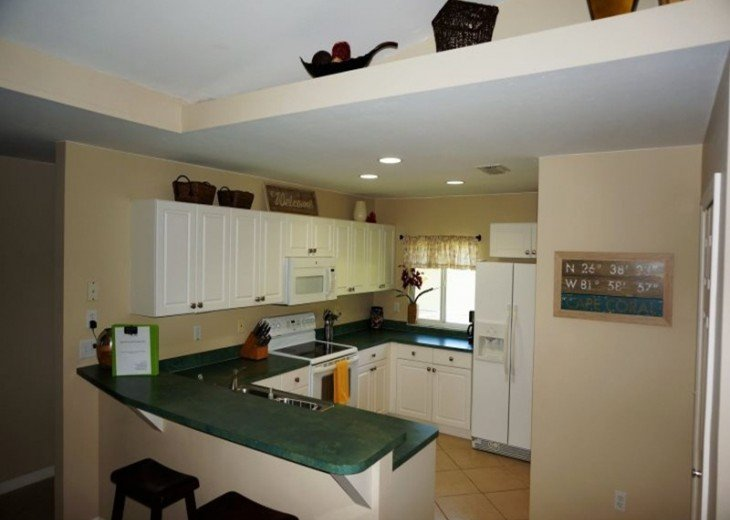 Great Location and Very Private Backyard and Pool Area! #3