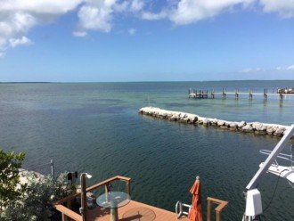 Open Water Views