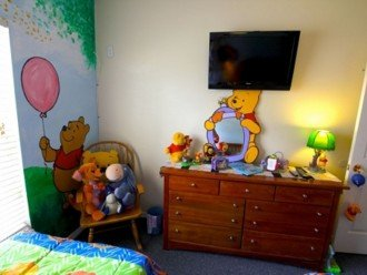 Hundred Acre Wood #1