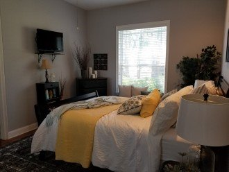 Beautifully Decorated Guest House in Odessa FL #1