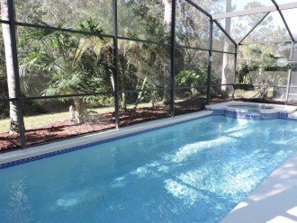 Stunning Villa with own pool/spa and Conservation view. Gated Resort near Disney #1