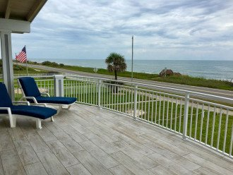 "BEAUTIFUL NEW 3/4 2 STORY DIRECT OCEAN ""Mo. Rtes Avl."" NEAR ST.AUGUSTINE/DAYTONA #1"
