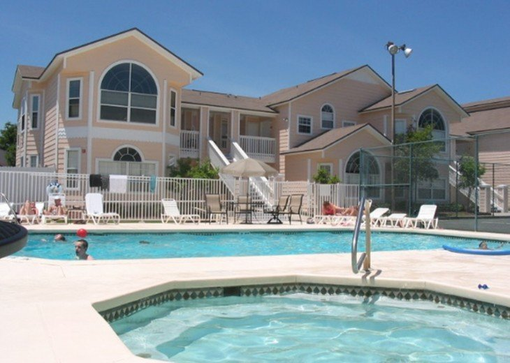 8713C Rockingham Terrace - 3 Bedroom, 2 Bath, Sleeps 6 #11