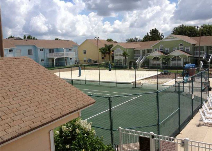 8713C Rockingham Terrace - 3 Bedroom, 2 Bath, Sleeps 6 #12