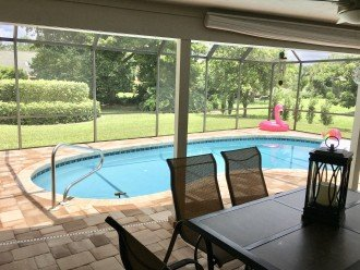 VILLA BELLY - Pool, garden, 3 bed, 2 bath, 6-8 p. garage, WIFI, close the beach #1