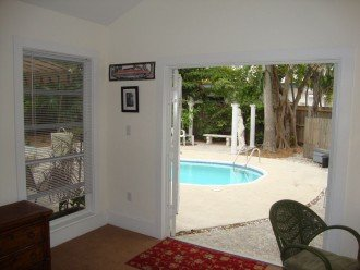 Single Family Home, 3 Bedroom, 2 Bath, Pool and Electric Car, Great Value! #1