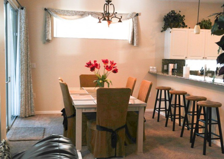 4 BR W/ Private Pool, Game Room & Wireless Internet #10
