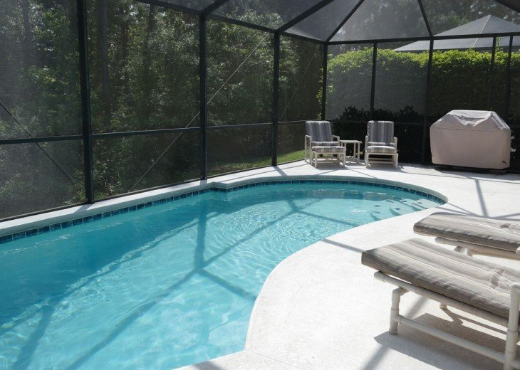 4 BR W/ Private Pool, Game Room & Wireless Internet #2