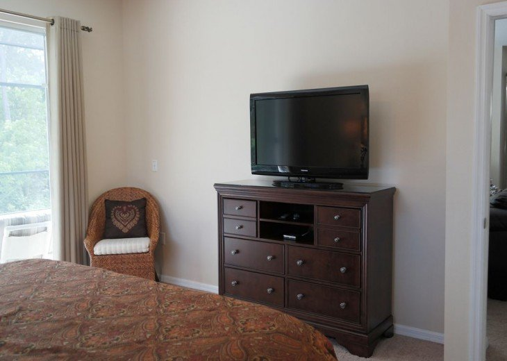 4 BR W/ Private Pool, Game Room & Wireless Internet #13