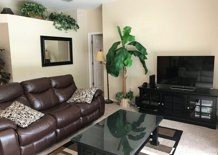 4 BR W/ Private Pool, Game Room & Wireless Internet #7