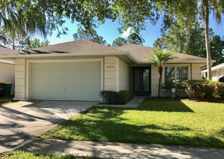 4 BR W/ Private Pool, Game Room & Wireless Internet #3
