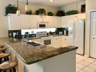 4 BR W/ Private Pool, Game Room & Wireless Internet #1