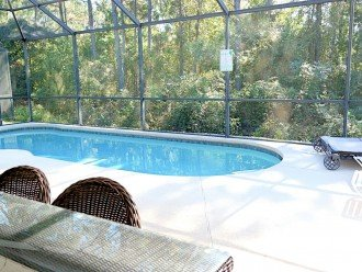 3 Bedroom Home with Private Pool Area and Wireless Internet #1