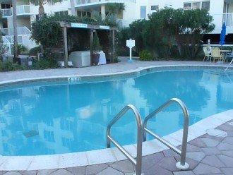 Heron private pool