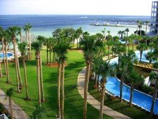 Destin West. Lazy river pool.Lowest 3 BR prices. Sept 28 wk avail. #1