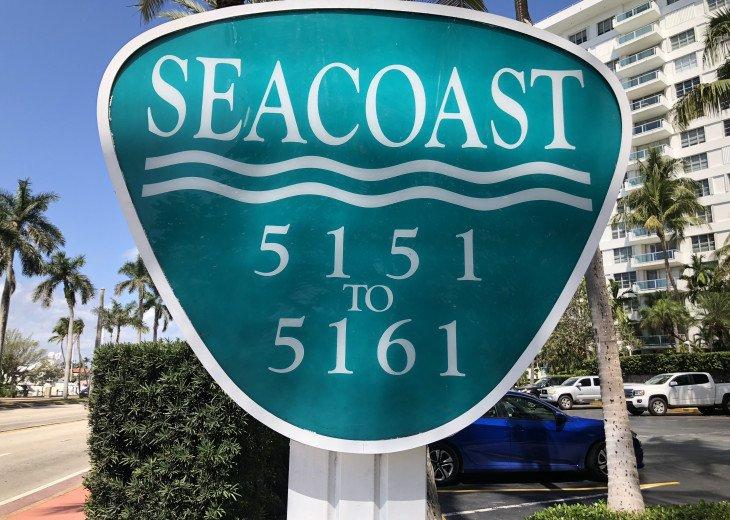 Seacoast 5151 Condominium
