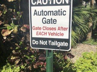 Garage information