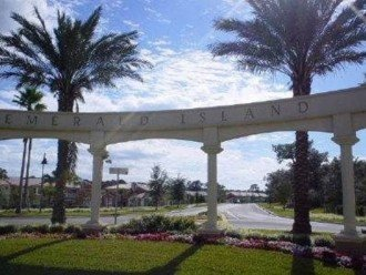 Resort living while visiting many of the entertainment parks near orlando #1