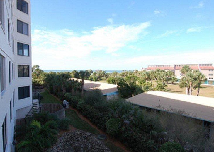 SIESTA KEY #1 voted Beach in America- property right on Siesta Key Beach #4