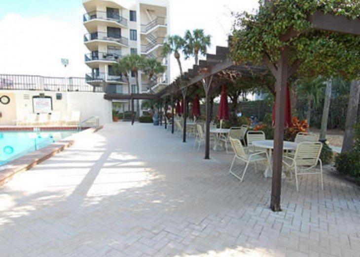SIESTA KEY #1 voted Beach in America- property right on Siesta Key Beach #13