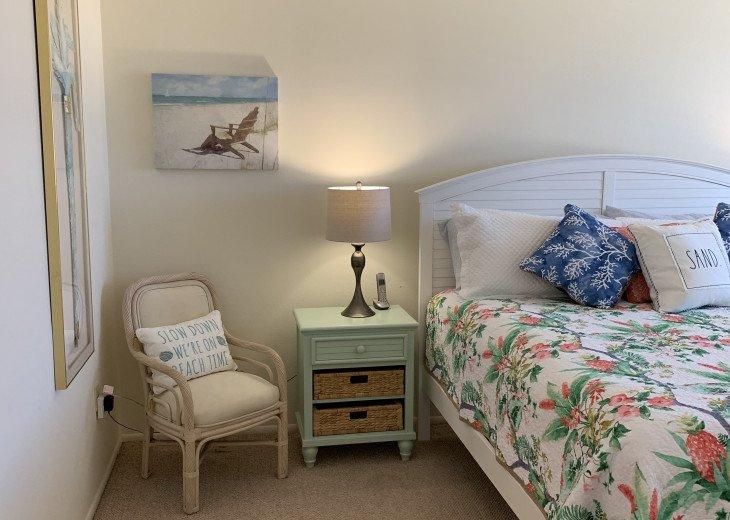 SIESTA KEY #1 voted Beach in America- property right on Siesta Key Beach #39