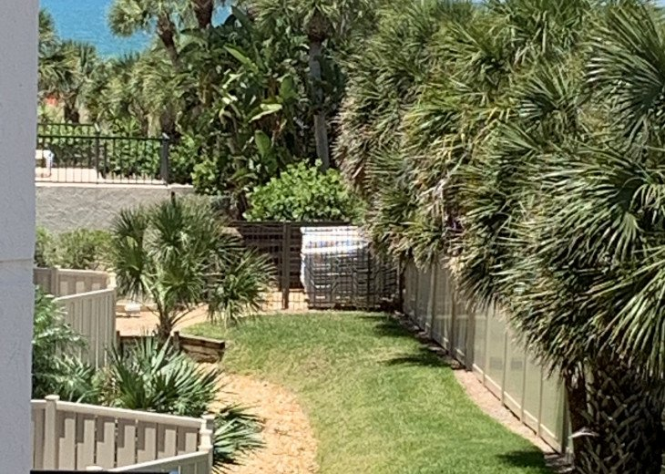 SIESTA KEY #1 voted Beach in America- property right on Siesta Key Beach #30