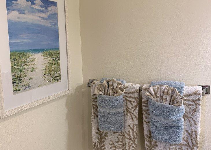 SIESTA KEY #1 voted Beach in America- property right on Siesta Key Beach #26