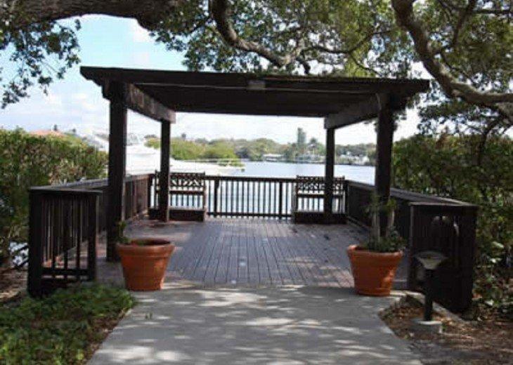 SIESTA KEY #1 voted Beach in America- property right on Siesta Key Beach #16