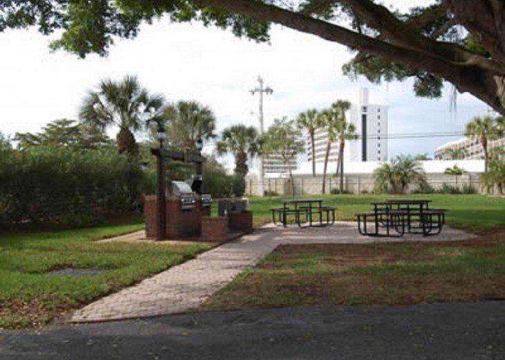 SIESTA KEY #1 voted Beach in America- property right on Siesta Key Beach #19