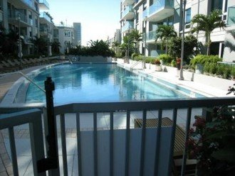 Luxury Condo Downtown Tampa, Channelside & Ybor City near UT #1