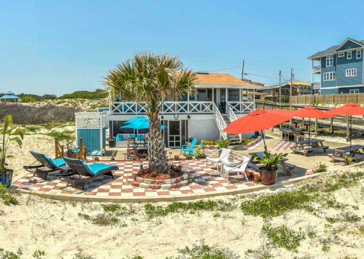 Candice Cove - Ocean Front Paradise on Amelia Island, Florida #4