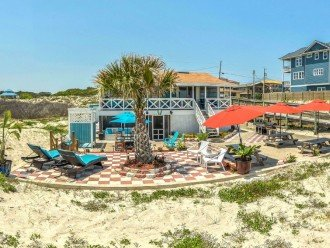 Candice Cove - Ocean Front Paradise on Amelia Island, Florida #1