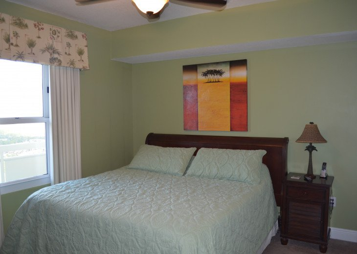 *Top Floor View*Beach Service*Wi-Fi*Cozey & Inviting*A Second Home for All!* #10