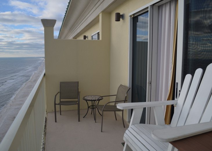 *Top Floor View*Beach Service*Wi-Fi*Cozey & Inviting*A Second Home for All!* #17