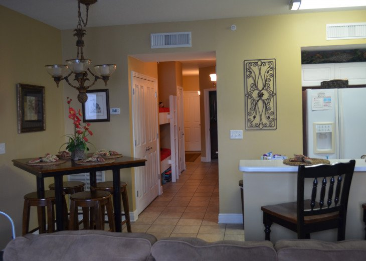 *Top Floor View*Beach Service*Wi-Fi*Cozey & Inviting*A Second Home for All!* #6