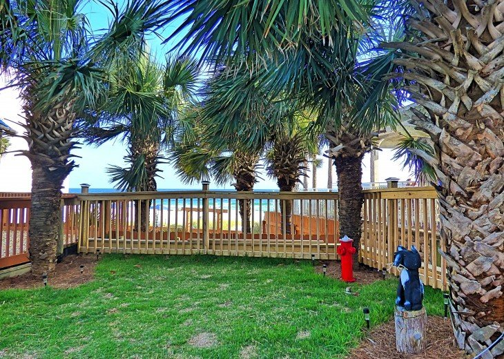 Pet Friendly Ground Level Walk Out to the Beach HotTub WIFI Pool BBQ #18